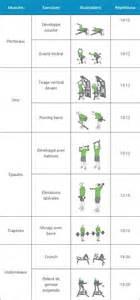 17 meilleures id 233 es 224 propos de appareil musculation sur