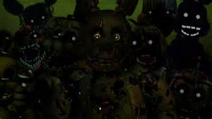 Which Fnaf Character Am I » Home Design 2017