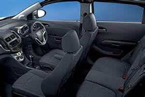 Interior Chevrolet Aveo Harga Chevrolet Aveo Dan Spesifikasi Oktober 2017