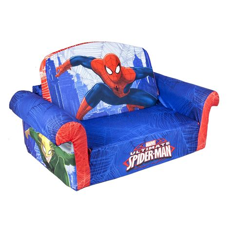 marshmallow flip out sofa flip foam sofa disney princess marshmallow furniture