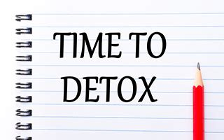 Ways To Detox Today by One Easy Way To Detox Now Gets Rid Of Toxins Heals Your