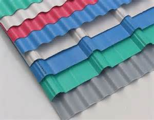 Tin Corrugated Roofing Sheets Photos