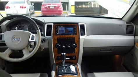 volante jeep grand interface mando de volante jeep grand 2005 a 2013