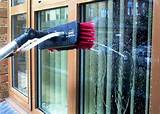 Reach And Wash Window Cleaning Equipment Pictures