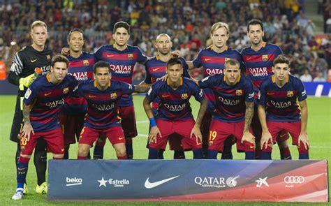 barcelona dan catalunya en una catalunya independiente el fc barcelona jugar 237 a