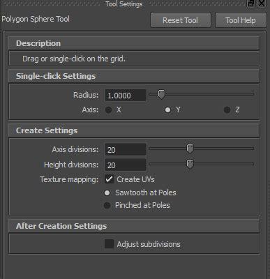 reset move tool maya purple zombie maya 초급 lesson 3 tool options extrude