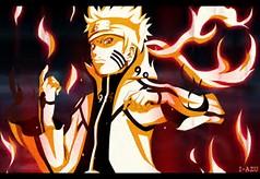 Naruto Shippuden Modes