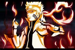 Naruto Shippuden Bijuu Mode