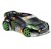 Limited Edition DiRT 3 Includes Traxxas Ken Block R/C Fiesta