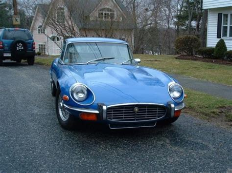 jaguar xke 2 2 12 cylinder