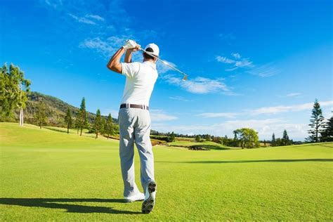 learning golf swing guide to improving your golf swing wejustgolf