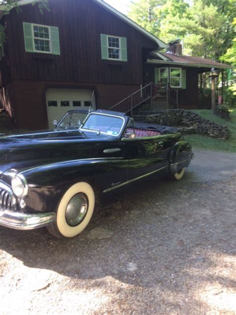 1948 buick roadmaster convertible for sale 1948 buick roadmaster convertible barn fresh classic