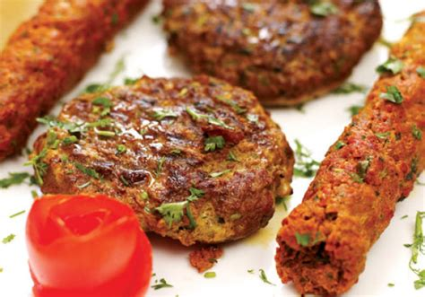 kebab recipe national foods recipes shami kabab recipe