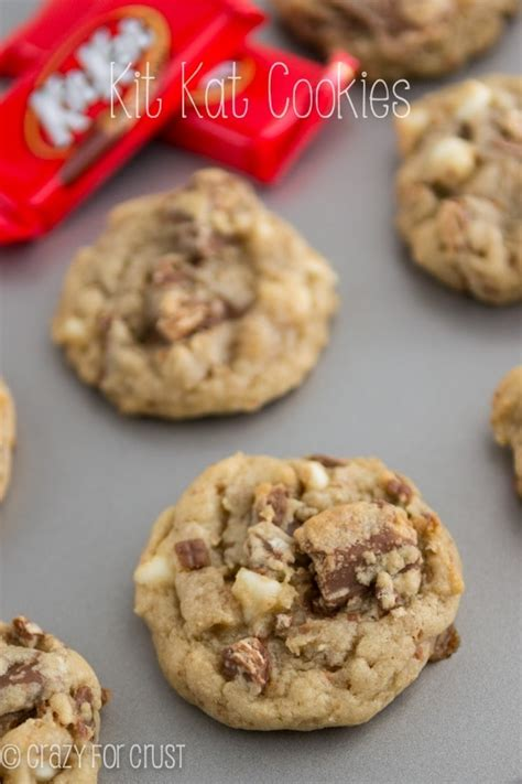 Cookies Kitkat by 25 Best Cookie Exchange Recipes Pretty My