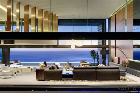 sea view living room 25 living rooms that sport spectacular views