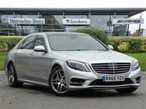 used mercedes s350d amg line for sale what car