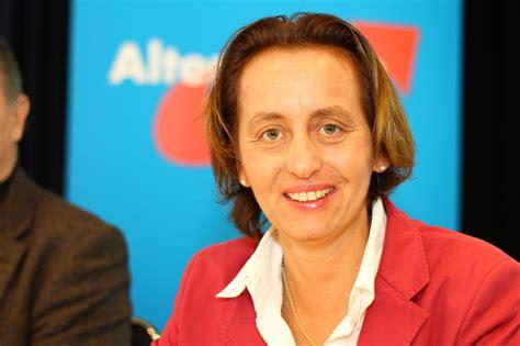 Beatrix Storch Afd Landeschefin Berlin Beatrix Storch Knallhart