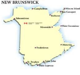 new brunswick weather conditions and forecast by