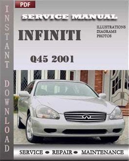 small engine repair manuals free download 2003 infiniti g35 seat position control infiniti q45 2001 service manual pdf repair service manual pdf