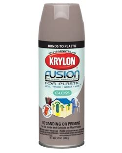 colors for plastics fusion for plastic 174 krylon