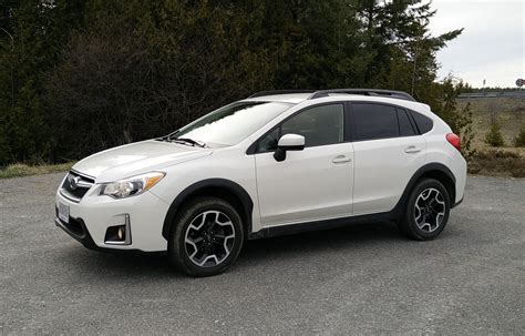 Cross Trek Subaru by 2016 Subaru Crosstrek Autos Ca
