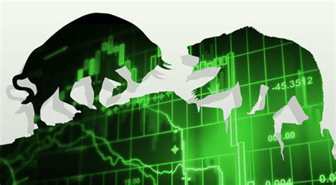 Bullish Vs Bearish bearish vs bullish outlook the trend favours higher