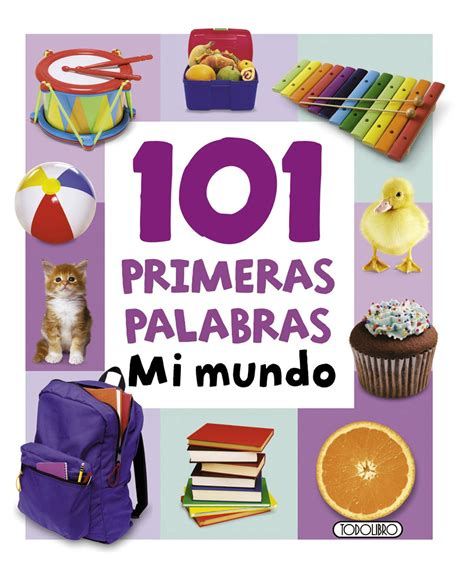 libro mi mundo libro did 225 ctico todolibro castellano mi mundo todo libro libros infantiles en castellano