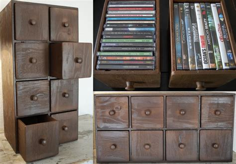 dvd storage drawers furniture cd storage drawers a lovely storage to your cd
