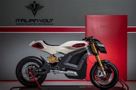Kaos 3d Ducati Custom lacama a 3d printed electric motorcycle by italian volt 3dprint the voice of 3d
