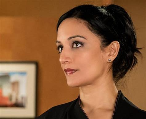archie panjabi on kalindas the good wife season 5 role alicia archie panjabi leaving the good wife kalinda sharma off