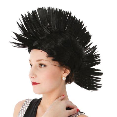 mohawk with hairpiece mohawk with hairpiece mohawk wig ac50