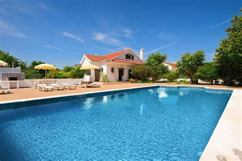 4 bedroom villas in portugal portugal 4 bedroom villa with pool holiday rental from owners abroad