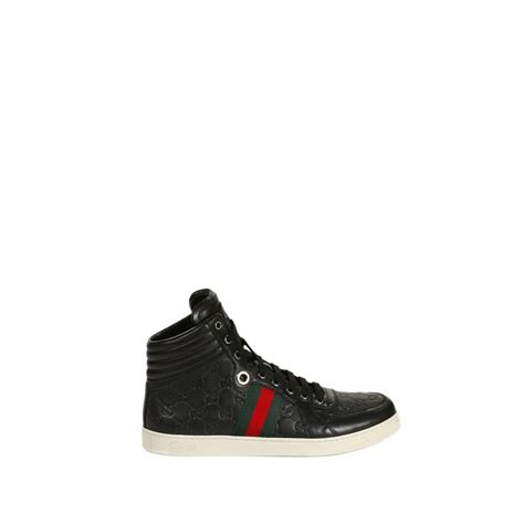 gucci tennis shoes for gucci shoes tennis ankle boots ssima in black for