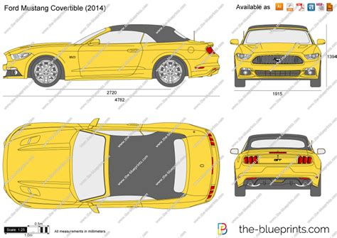 2014 mustang blueprints html autos post