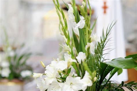 fiori per chiesa quali fiori per la chiesa donnad