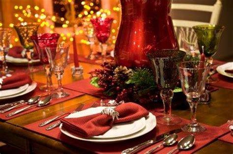christmas eve dinner table setting 2017 2018 best cars christmas table settings lovetoknow