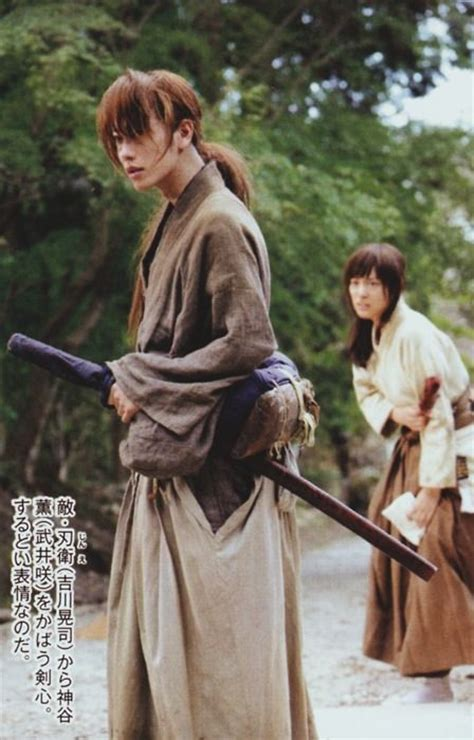 film rurouni kenshin adalah pinterest the world s catalog of ideas