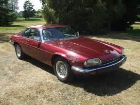 Jaguar V 12 Jaguar Xjs Rental Cars Queenstown Christchurch