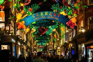 where you can see the sparkliest christmas lights this