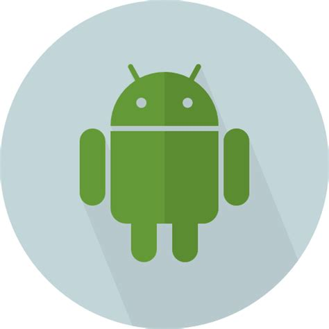 free icons for android android free social media icons