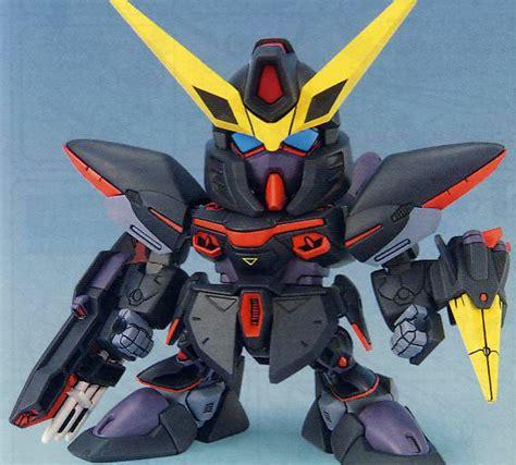 Gundam Sd Blitz Kingdom Sd Blitz Gundam Manual Color Guide Mech9