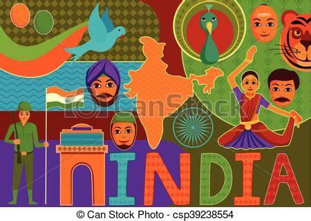Heritage India Drawing