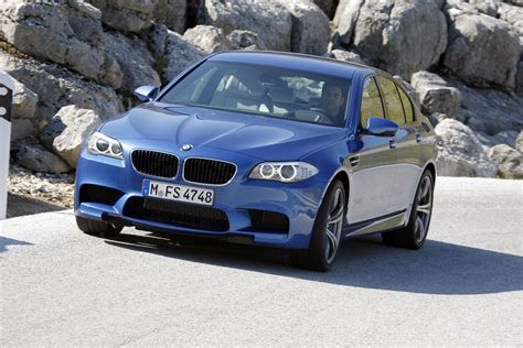 2013 bmw m5 power output specs may be grossly underrated w