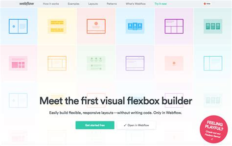 flexbox layout exles 5 top flexbox resources creative bloq