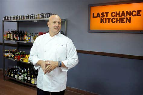 Bravo Tv Top Chef Last Chance Kitchen Season 11 Wow Blog Last Chance Kitchen Season 12