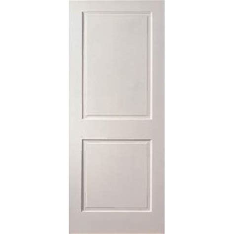 Two Panel Solid Wood Interior Doors solid wood raised 2 panel interior doors building