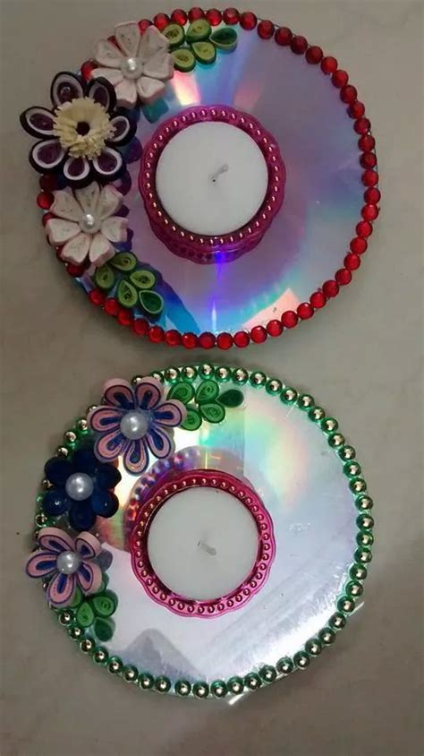 diya decoration for diwali at home diya decoration quilling
