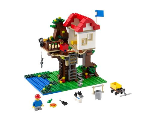 L Creator by Lego Les Maisons Creator Fin 2013 3 0
