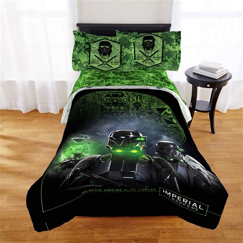 full size star wars bedding star wars full size bedding get quotations star wars