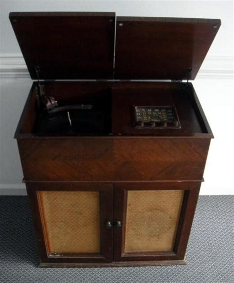 cabinet record player antique sonora n 6439 floor standing phonograph record player in cabinet ebay